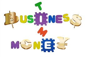 buiness time money