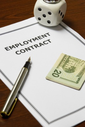 employment career
