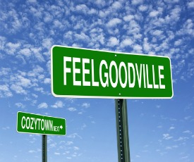 feel good always