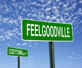 feel good always