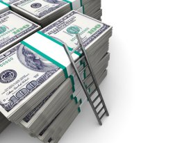 ladder to financial abundance