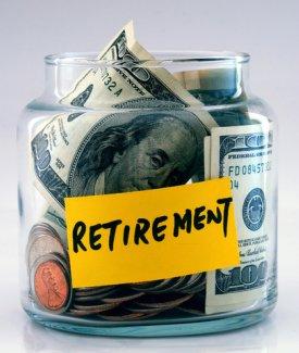 money retirement