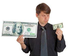 where to go financially