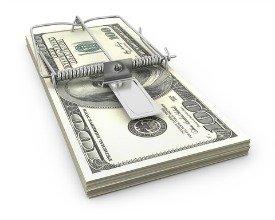 debt free money