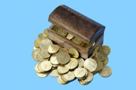 money treasure