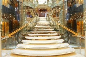 stairway freedom money