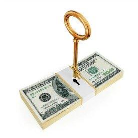unlock money save now